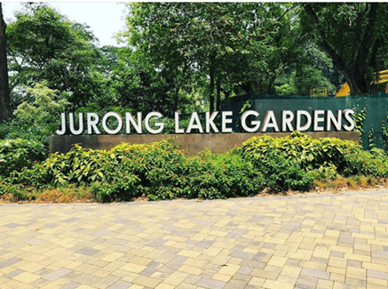 Jurong Lake Garden (3)
